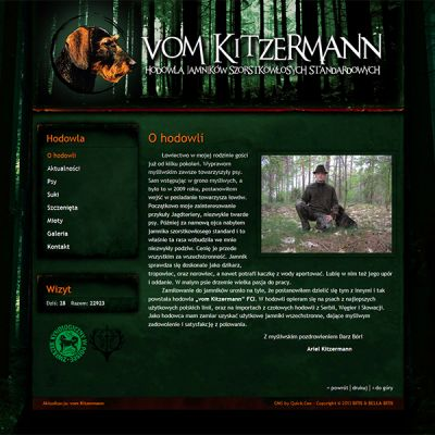 vomkitzermann.com.pl